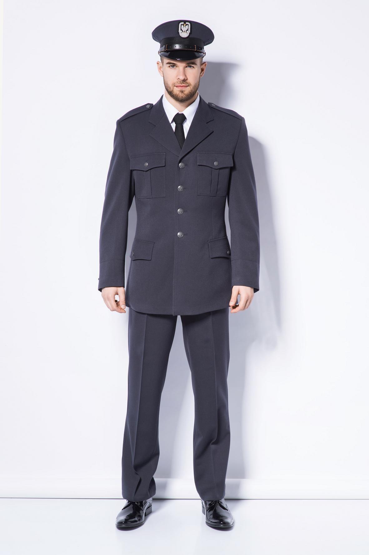 d9885e3e59 mundur galowy sił powietrznych NOWY WZÓR 108 MON - Wojska Lotnicze - Modus